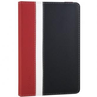 FUNDA TABLET EVITTA UNIV. RED 3P 10