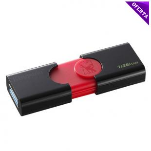 USB DISK 128 GB DT106 USB 3.0 KINGSTON