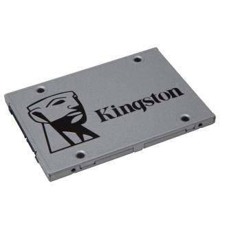 KINGSTON TECHNOLOGY SSDNOW UV400 240GB S - Ver los detalles del producto